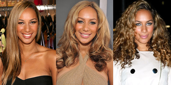 Half Wigs In A Curly Style